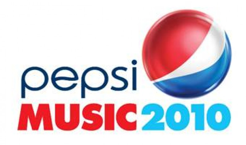Pepsi Music 2010: Reggae Day Confirmado